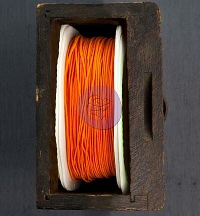 Prima Marketing Wire Thread Coral