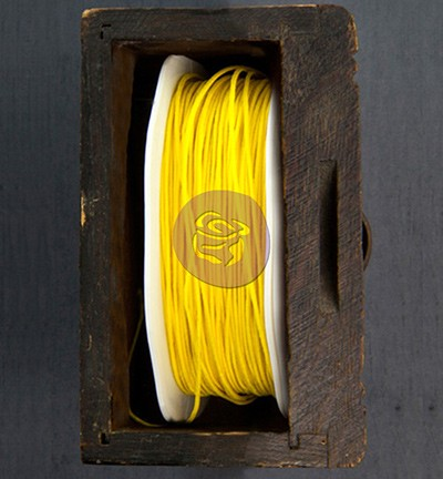 Prima Marketing Wire Thread Sunshine