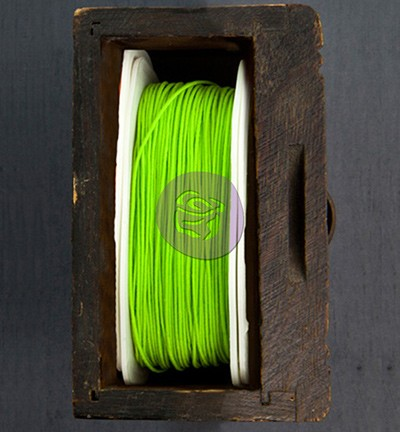 Prima Marketing Wire Thread Lime Green