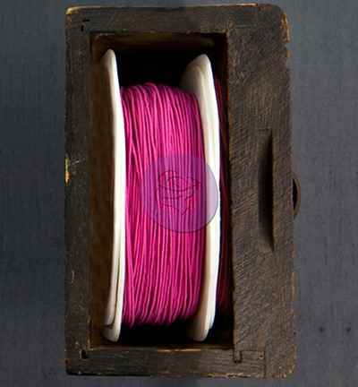 Prima Marketing Wire Thread Hot Pink
