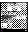 Prima Marketing Finnabair Elementals Mask 12x12 Netting