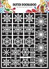 Dutch Doobadoo Paper Art Snowflakes