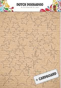Dutch Doobadoo Cardboard Art Stars